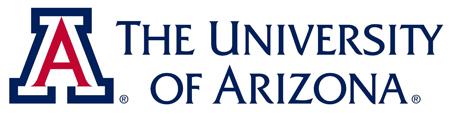 Logo of University of Arizona in Tucson