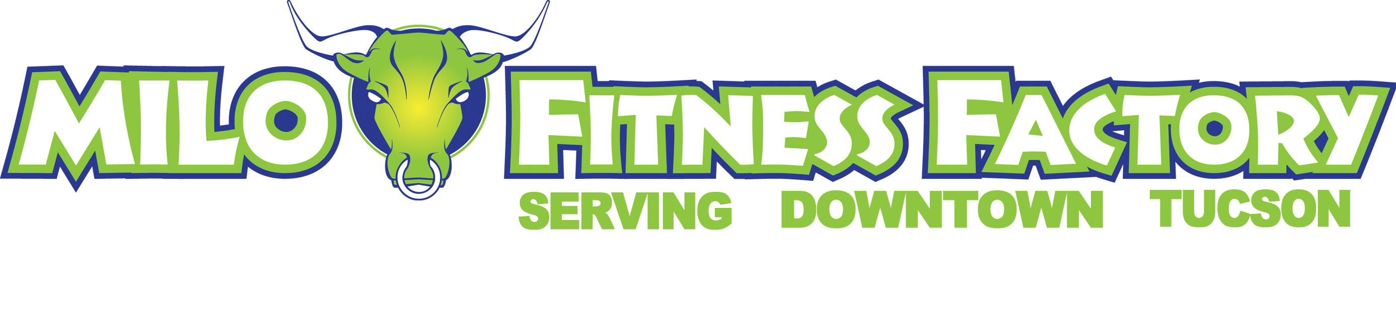 Be your own machine milo fitness factory