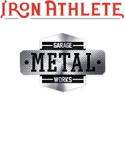 iron athlete-NCfit-garage metalworks
